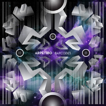 Sirens-Arpetrio cover art