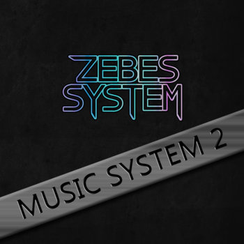 Music System 2 cover art