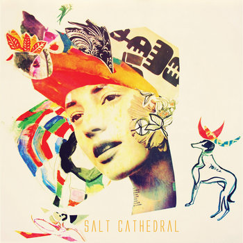 Salt Cathedral cover art