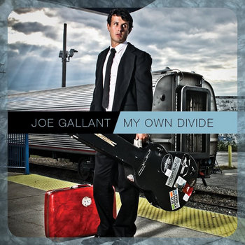 My Own Divide cover art
