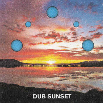 DIDCD-001 - Dub Sunset cover art