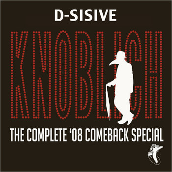Knoblich|The Complete '08 Comeback Special cover art