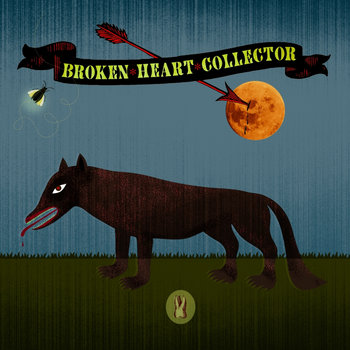 Broken.Heart.Collector cover art