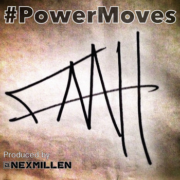 FAAH:: #PowerMoves cover art