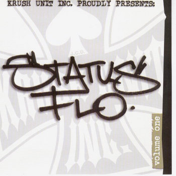 Status Flo Vol. 1 cover art