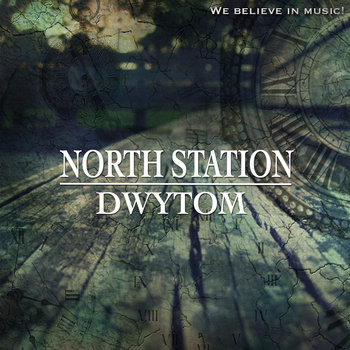 DWYTOM cover art