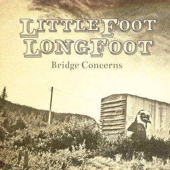 Bridge Concerns cover art