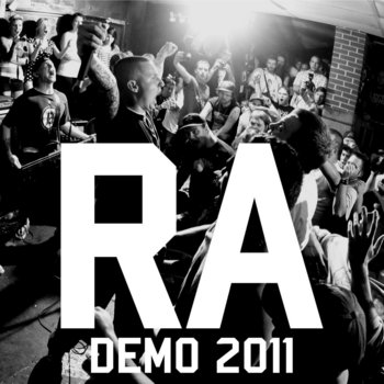 RA Demo 2011 cover art