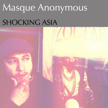 SHOCKING ASIA cover art