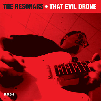 That Evil Drone cover art