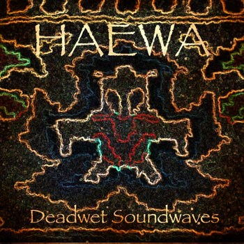 Deadwet Soundwaves cover art