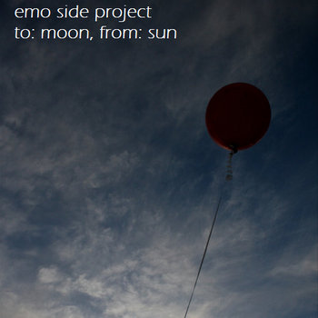 To: Moon, From: Sun cover art