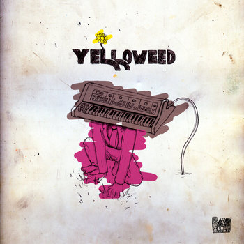 Yelloweed cover art