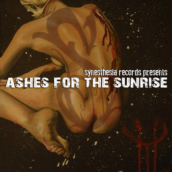 Ashes For The Sunrise cover art