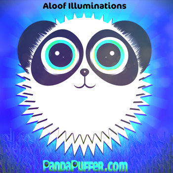 Aloof Illuminations cover art
