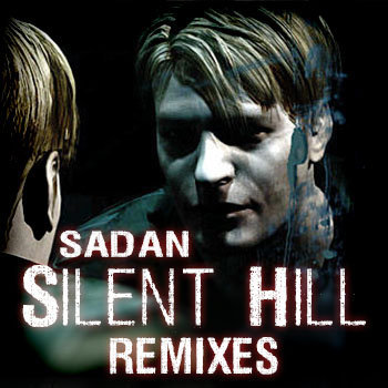 Silent Hill (Remixes) cover art