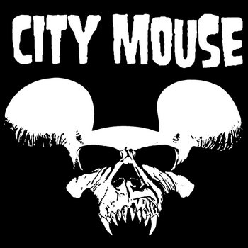 City Mouse cover art