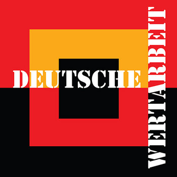 Deutsche Wertarbeit (MR-001) cover art