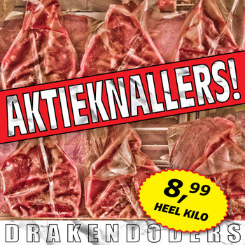 AKTIEKNALLERS! cover art
