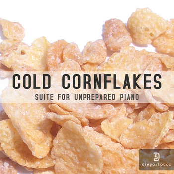 Cold Cornflakes cover art