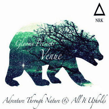 Venue: Adventures Through Nature & All It Upholds cover art