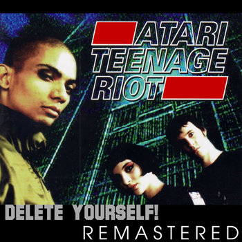 Delete Yourself! (Remastered!) cover art