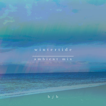 Wintertide (ambient mix) cover art