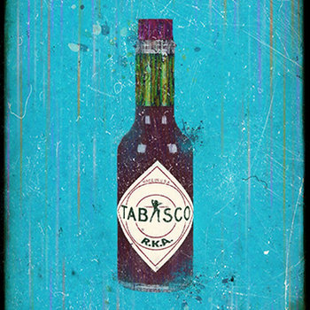 Tabasco (Produced by Juice Beats) cover art