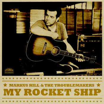 My Rocket Ship cover art
