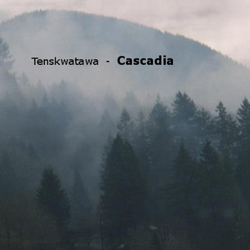Cascadia cover art