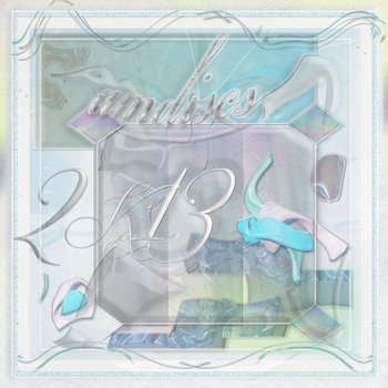 ∜♡MDISCS 2K13 - 2013 (AMD2K13) cover art