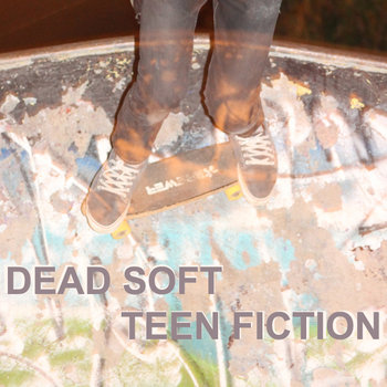 Teen Fiction cover art