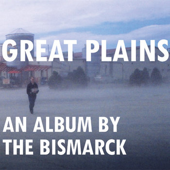 Great Plains cover art