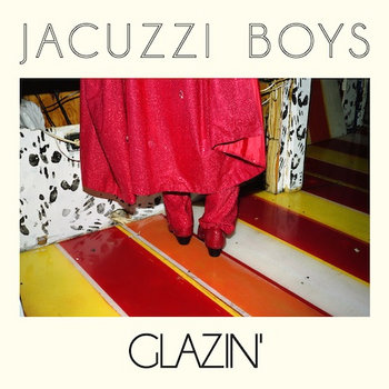 Glazin' cover art