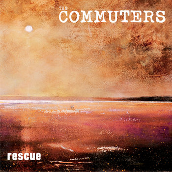 Rescue cover art