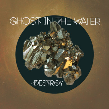 DESTROY cover art