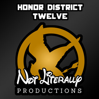 Honor District Twelve cover art