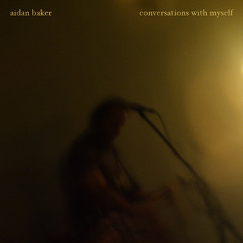 Conversations With Myself cover art