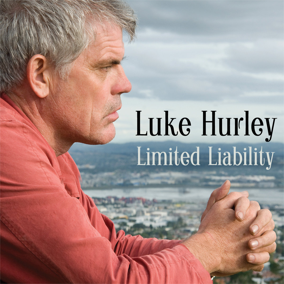 Luke Hurley - Limited Liability