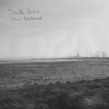 South Gare cover art