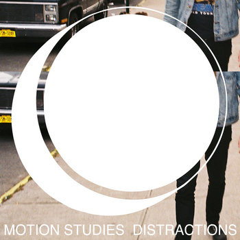 Distractions (Tough Mix) cover art