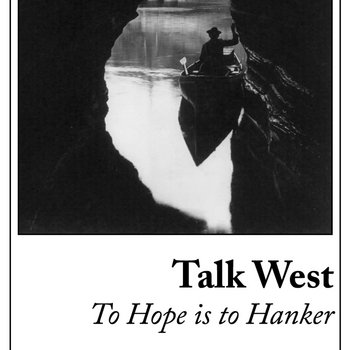 To Hope is to Hanker cover art