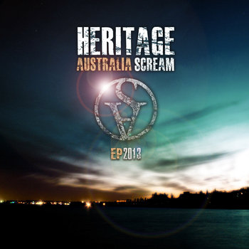 Heritage cover art