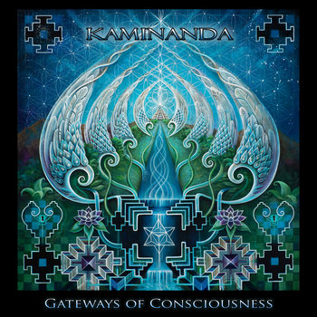 Gateways of Consciousness cover art