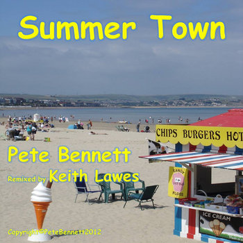 Summer Town cover art