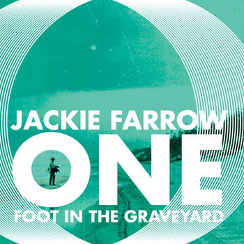 One Foot In The Graveyard cover art