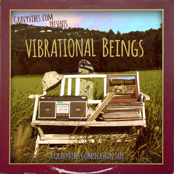 Vibrational Beings cover art