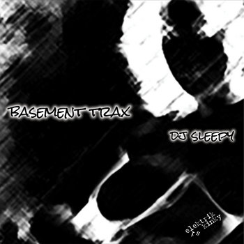 Basement Trax cover art