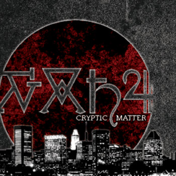 Cryptic Matter cover art