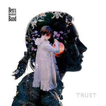 Trust (LP) cover art